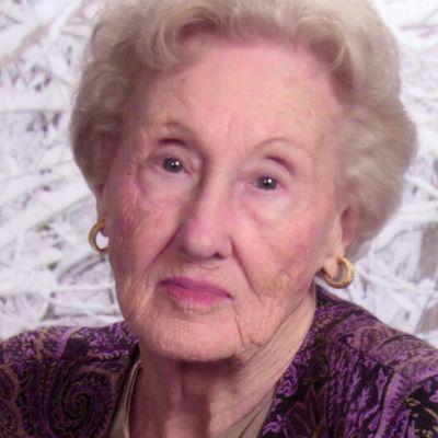 Marjorie Fayrene Overby Ellison Knight's Image