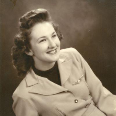 Nancy Virginia Sneed's Image