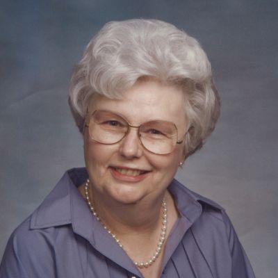 Vivian Martin  Patton's Image
