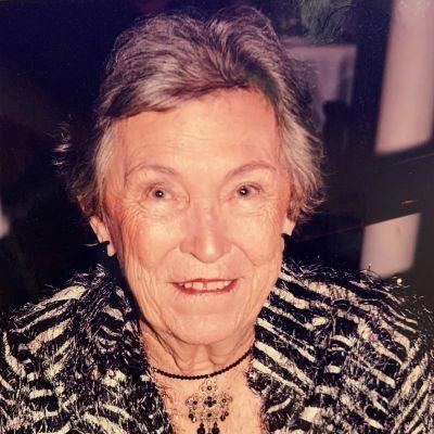 Martha Jane Reynolds's Image