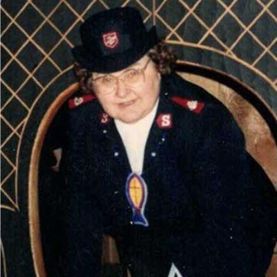 Dolores Leona  Rivitt's Image