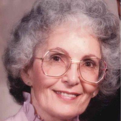 Deloris Mae Lott's Image