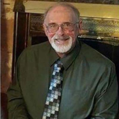 Robert C. Burns's Image