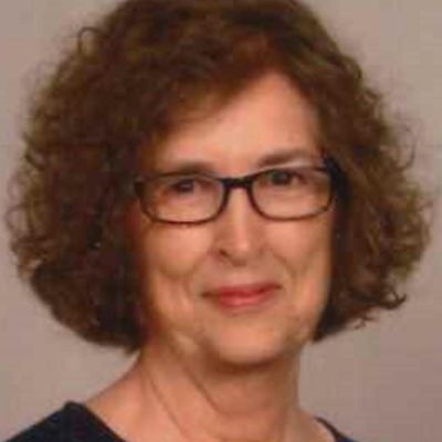 Charlotte Virginia Cross Edwards