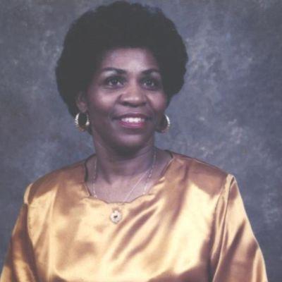 Gladys Lewis Edna Neal's Image