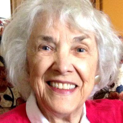 Dorothy M. Falk's Image