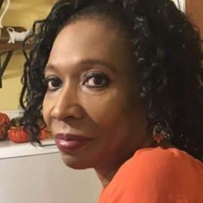 Cheryl  Renae Ray Johnson