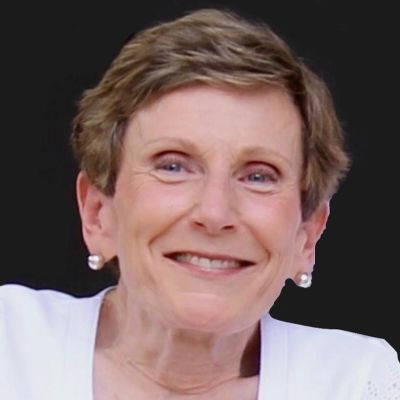 Mary Sue  Poruben Friedell's Image
