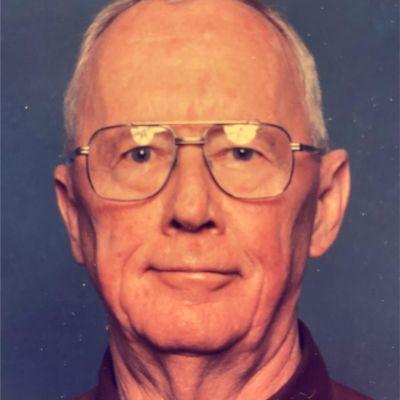 Thomas Paul Jenkins's Image