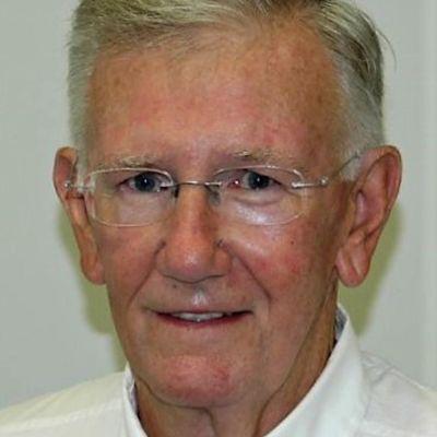 Daniel Barber Mackey, II's Image