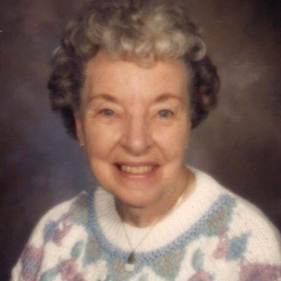 Bernice V.  Fitzpatrick's Image