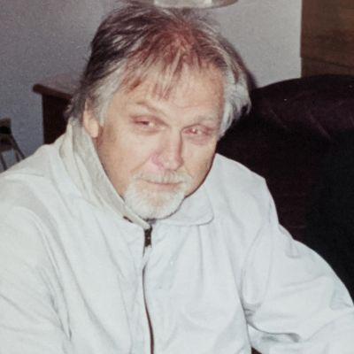 Robert M. Narregan's Image