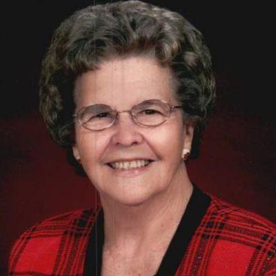 Irene  LaRue, of Sunbright, TN's Image