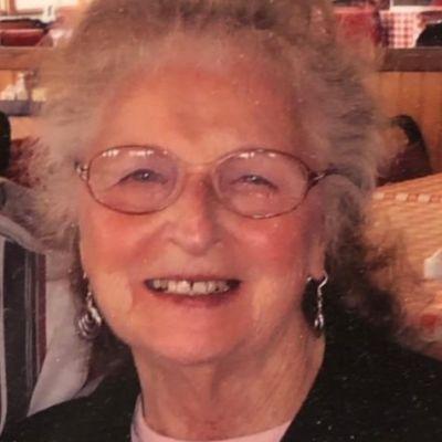 Barbara I. Robinson's Image