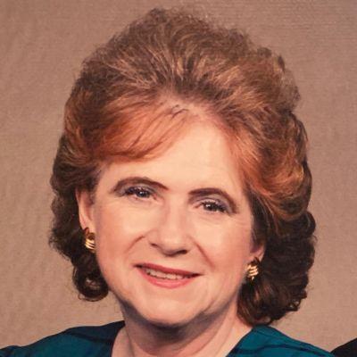 Sylvia L. Barbati's Image