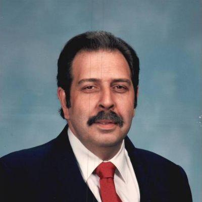 Joe Riley Kesterson, of Crossville, TN's Image