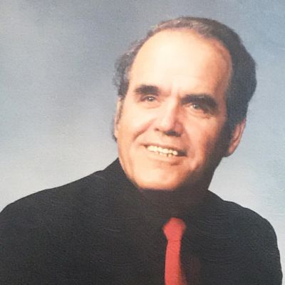 Rev. Robert E. Lamb, Sr.'s Image
