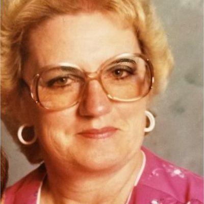 Shirley Mae Coad's Image