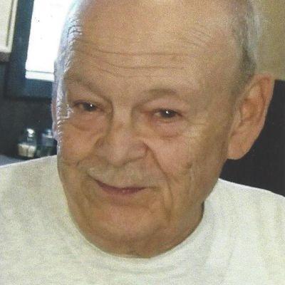 Conrad P. Larochelle's Image