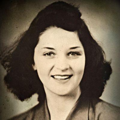 Dorothy  Hogan  Vincent's Image