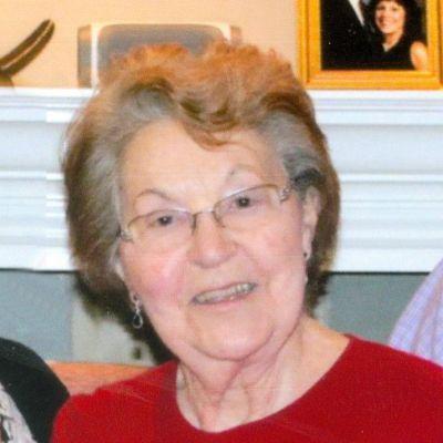 Pauline  Cargill's Image