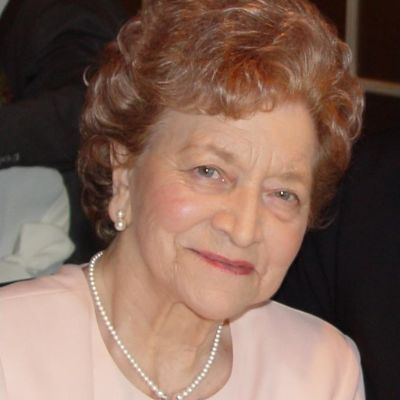 Rose Margaret Disclafani's Image