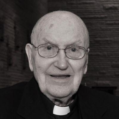 Rev. William J.  Neidhart, C.S.C.'s Image
