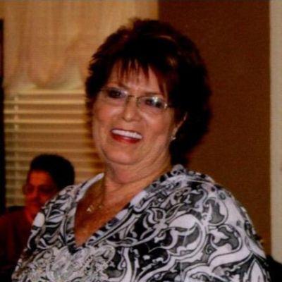 Sherrie  Joanne Kirk's Image