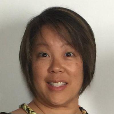 Nadine Sueko Ogata's Image