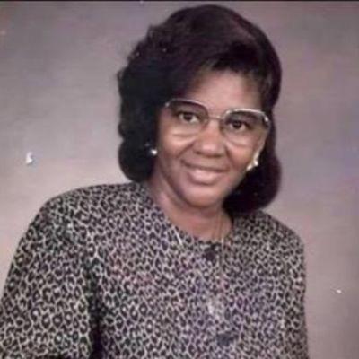 Betty Jean McCord's Image