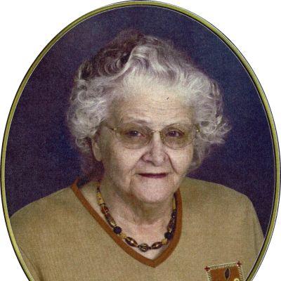 Beatrice M. Johnson's Image