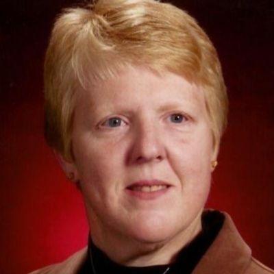 Carolyn M. Apple Apple's Image