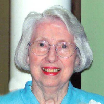 Janie Little Smallwood's Image