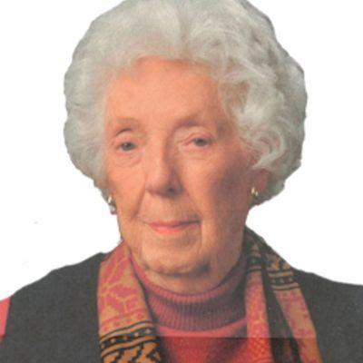 Gwen H. Lindsay's Image