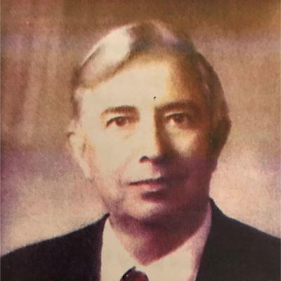 Ira Boyce  Horton, Jr., M.D.'s Image