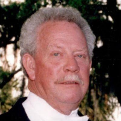 Calvin Davis Palmer Jr.'s Image