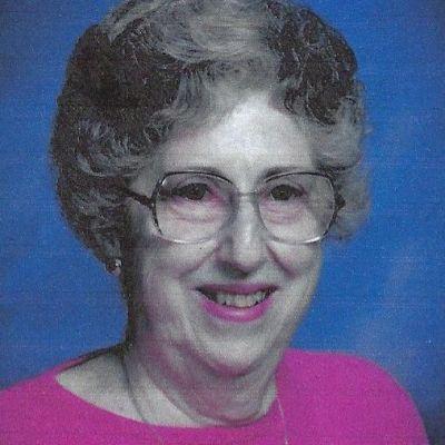 Virginia M. Hallisey's Image