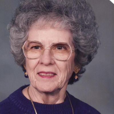 Martha  Deskins's Image