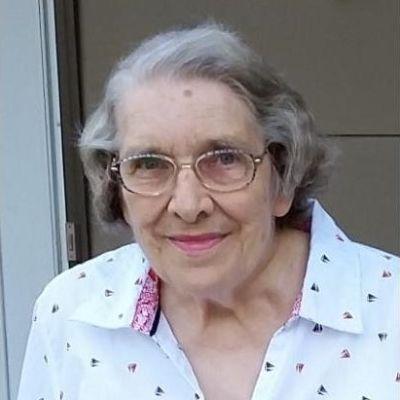 Lois Jeanne Martin's Image