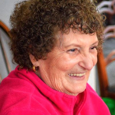 A. Lorraine  Broadhurst