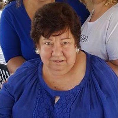 """Kathryne """"Kathy""""  Devillier Walker's Image"""