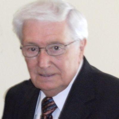 Rev. Donald Wayne Nunn's Image