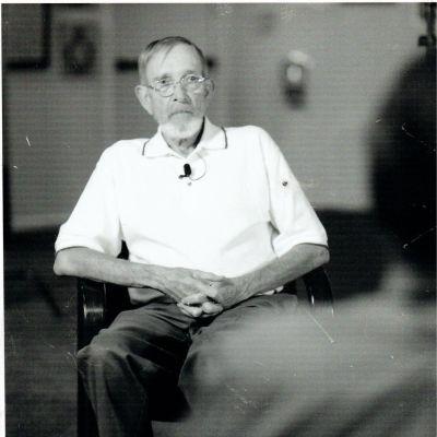 """Robert """"Bob"""" Allen Throneburg's Image"""