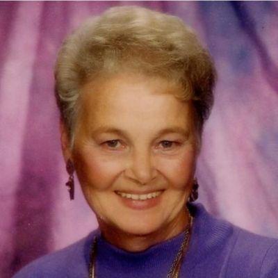 Caroline Ann Namken's Image
