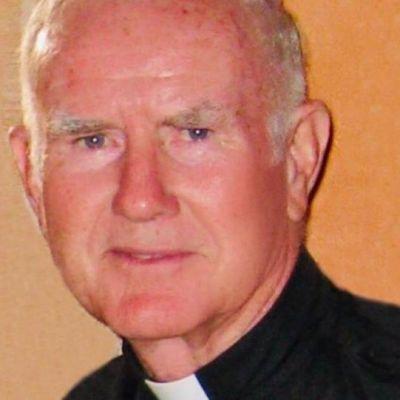 Monsignor Tom  McGettrick's Image