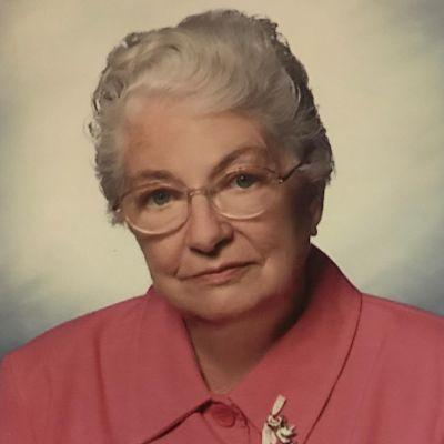 Phyllis M. (Good) Jones's Image