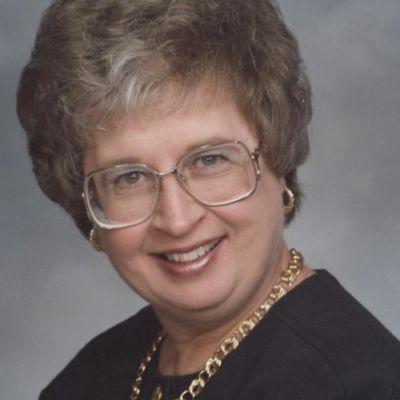 Judith Kaye nee Riffel Langvardt's Image
