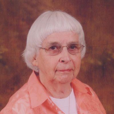 Ruth Ellen Morgan's Image