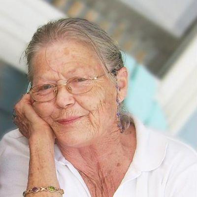 Joyce C. Price's Image