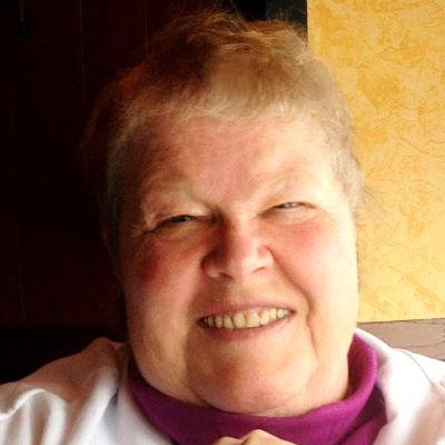 Ann M. Pariselli's Image